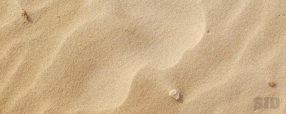 砂浜のテクスチャー