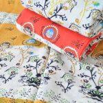インド綿 マルチカバー